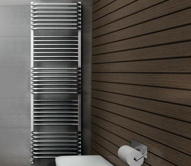 Выбор водяного полотенцесушителя Terma Pola