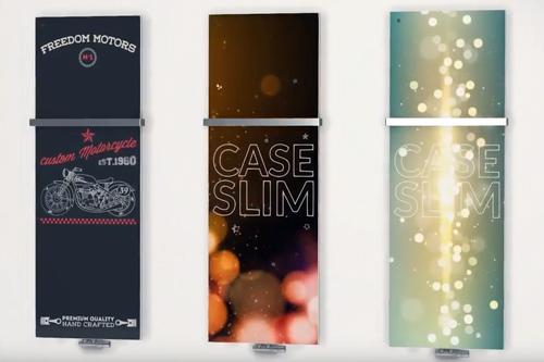 Радиаторы Case Slim – уникальность доступная каждому!