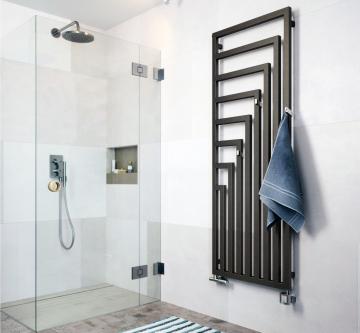 Преимущества водяного полотенцесушителя Terma ANGUS V