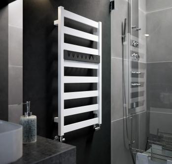 От чего может обезопасить полотенцесушитель в ванной