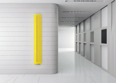 Полотенцесушитель электрический Terma Triga ANC и его особенности