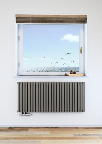 Изображение Водяной радиатор Terma NEMO №2