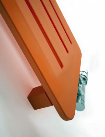 Изображение Водяной полотенцесушитель Terma Aero V №2