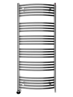 <span>Электрический полотенцесушитель </span>Terma Domi