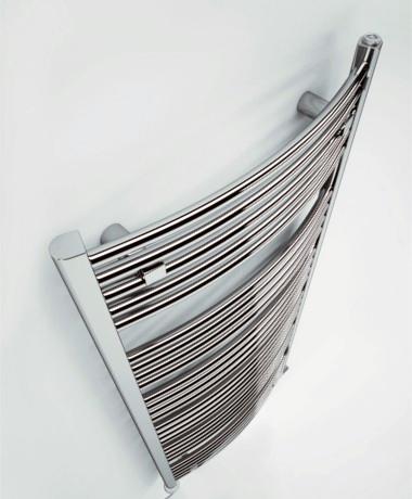 Изображение Электрический полотенцесушитель Terma Domi №2