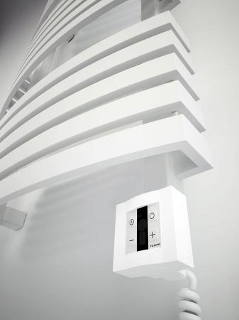 Изображение Электрический полотенцесушитель Terma Kioto №1