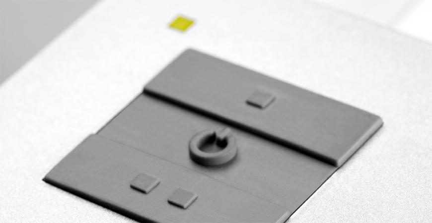 Изображение Нагревательный элемент Terma KTX-1 №3