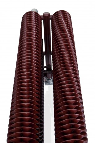 Изображение Водяной полотенцесушитель Terma Ribbon HSD №1