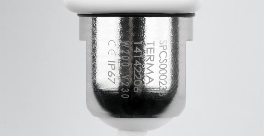 Изображение Нагревательный элемент Terma SIM №3