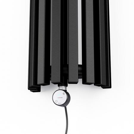 Изображение Электрический полотенцесушитель Terma Triga AN E №2