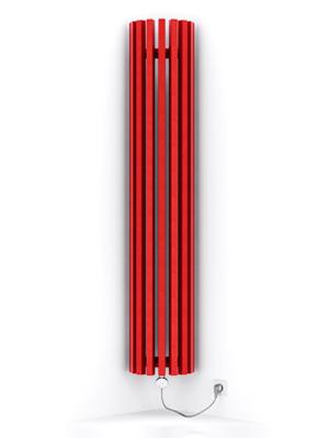 <span>Электрический полотенцесушитель </span>Terma Triga ANC