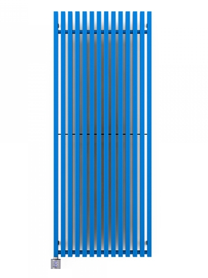 <span>Электрический полотенцесушитель </span>Terma Triga E