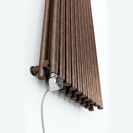 Изображение Электрический полотенцесушитель Terma Tune VWD E №2