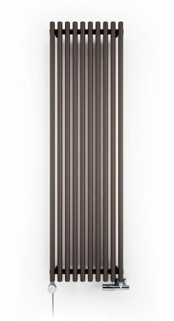 Изображение Электрический полотенцесушитель Terma Tune VWS №1