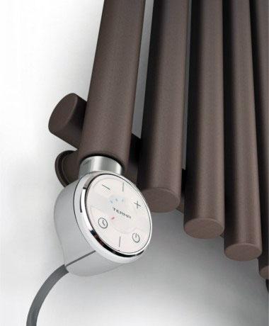 Изображение Электрический полотенцесушитель Terma Tune VWS №2