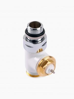 Вентиль прямой термостатический  1/2 – 24x19