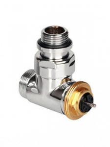 <span>Вентиль угловой термостатический 1/2 – 24x1</span>9