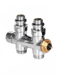 <span>Вентиль интегрированный термостатический прямой 1/2 – 24x1</span>9